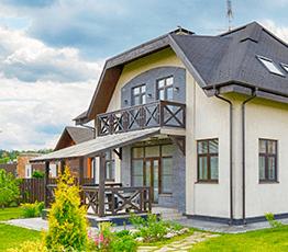 Строительство домов из газоблоков в Брянске