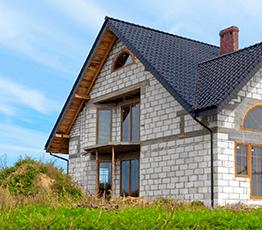 Строительство домов из керамзитоблоков в Брянске